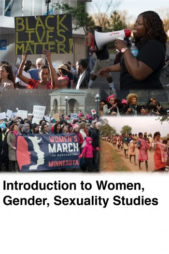 Cover image for Introduction to Women, Gender, Sexuality Studies